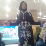 fashion show sleman trade centre